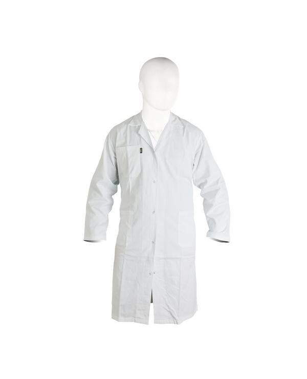 blouse de laboratoire pour homme labmaterials by blanc labo sa. Black Bedroom Furniture Sets. Home Design Ideas