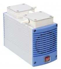 Pompe à vide chimiquement résistante, LBX Instruments, série R