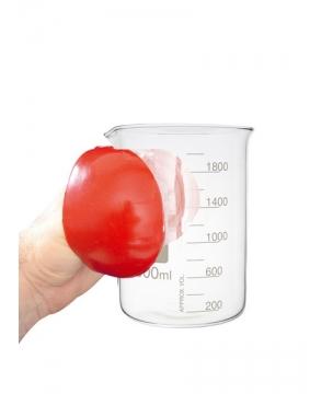 Protecteur de main en silicone