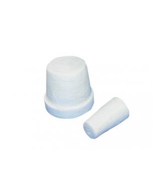 Bouchon de cellulose stérilisable