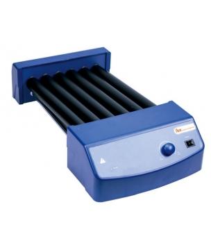 Agitateur rotatif LBX TR06, vitesse variable, 6 rouleaux