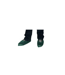 Couvre-chaussures à usage unique pour visiteur