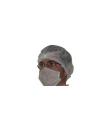 Masque en papier jetable pour visiteur