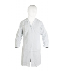 Blouse de laboratoire pour homme