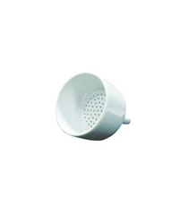 Büchner funnel, porcelain, Premium Line
