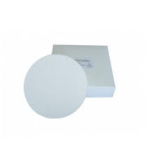 PRAT DUMAS quantitative filter paper, slow flow rate