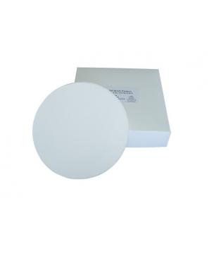 Papier filtre quantitatif PRAT DUMAS, filtration lente