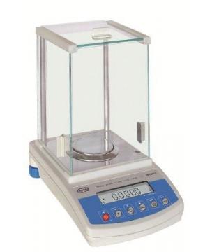 Balance analytique et semi-micro RADWAG série AS