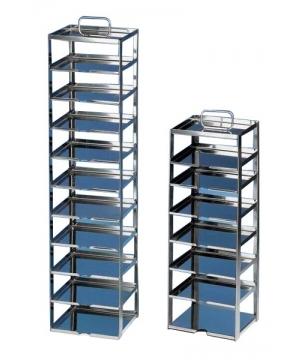 Rack pour congélateur horizontal