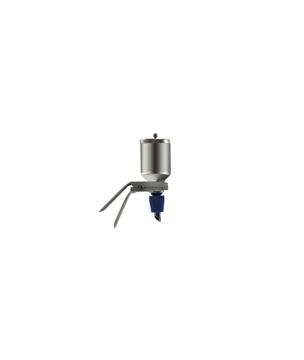 Entonnoir de filtration en acier inoxydable pour membrane de 47 mm