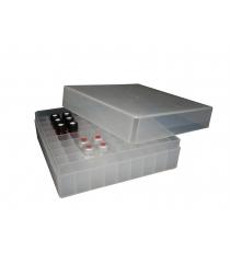 Boîte en PP congelable pour flacon