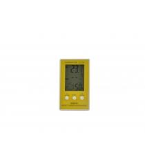 Thermomètre numérique, intérieur/extérieur DC105