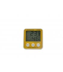 Thermomètre numérique, intérieur DC108