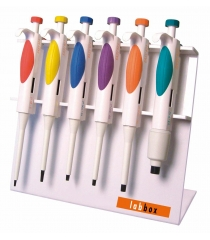 stand for 6 micropipettes EASY