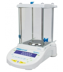 """Analytical balance, ADAM, Nimbus series"