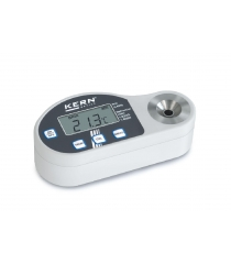 Réfractomètres numériques ORD-S (sel)