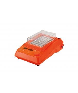 Bain à sec numérique bloc métallique LBX HDB120