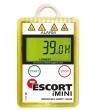 Enregistreur de température et d'humidité avec sonde interne