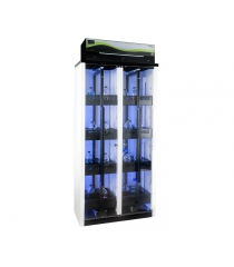 Armoire de filtration, type Captair 832 Smart