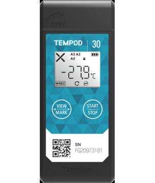 Enregistreur de données USB TEMPOD®