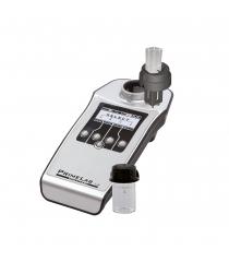 Accesories for Legionella measurement in PrimeLab 1.0 Multitest photometer