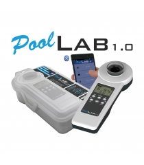 Photomètre PoolLab 1.0