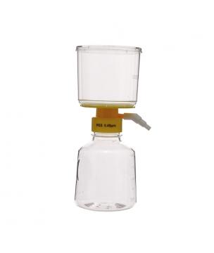 Kit de filtration sous vide en PES, stérile