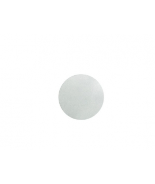 Filtre en microfibre de verre, grade GFFC (1,2 µm)
