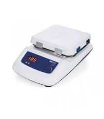 Plaque chauffante ONILAB HP550-S, numérique et plaque en céramique