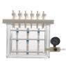 Collecteur de vide pour extraction en phase solide SPE (Manifold)