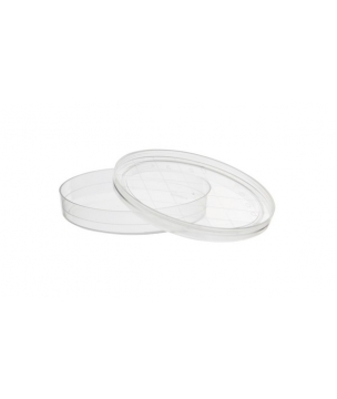 Boîte contact Rodac en polystyrène