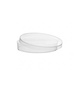 Boîte de pétri Ø100 mm en polystyrène