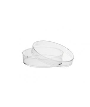 Boîte de pétri Ø90 mm en polystyrène