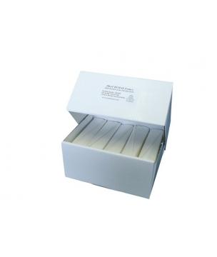 Papier filtre qualitatif PRAT DUMAS, filtration rapide