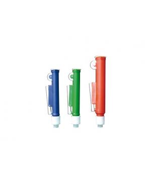 Aspirateur manuel pour pipette EASY 8